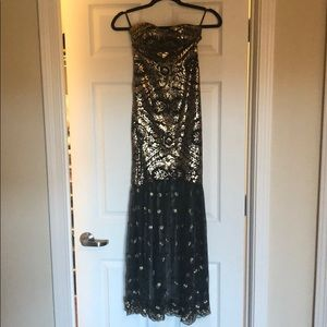 Dresses & Skirts - GORGEOUS DRESS ONLY WORN ONCE